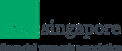 Financial Women's Association Singapore logo