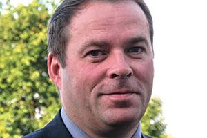 Anthony Fitzpatrick, CRH Group