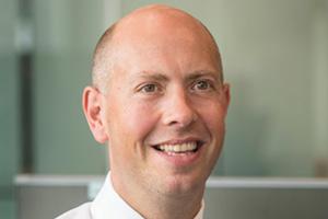 Ian Lloyd, Legal & General Investment Management