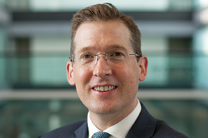 Terry Dennis, EMEA Cash Management Sales Head, Corporate and Public Sector, Treasury and Trade Solutions at Citi