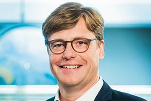 Ingo Czok, CTO Cloud Payments at Hanse Orga Group