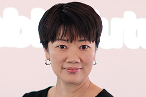 Wei Li-Tuomela, VP, Treasurer China, Stora Enso