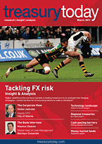 treasurytoday March 2011 cover
