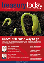 treasurytoday June 2012 cover
