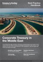Corporate Treasury in the Middle East Best Practice Handbook