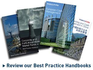 Review Treasury Today best Practice Handbooks