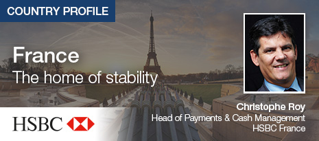 HSBC France Country Profile: The home of stability