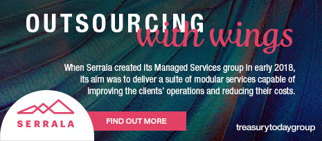 Serrala – Outsourcing with wings – When Serrala created its Managed Services group in early 2018, its aim was to deliver a suite of modular services capable of improving the clients' operations and reducing their costs – Find out more