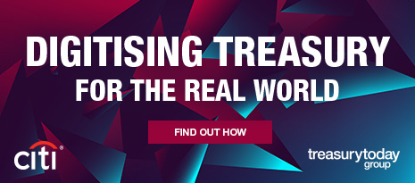 Citi – Digitising treasury for the real world – read the article